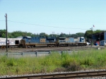 CSX 5477 and 7546